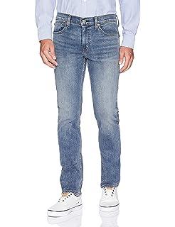 Levis 511 Slim Fit - Jeans para Hombre: Amazon.es: Ropa y ...