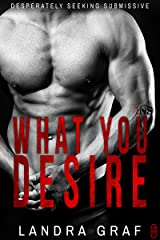What You Desire (1Night Stand) Kindle Edition
