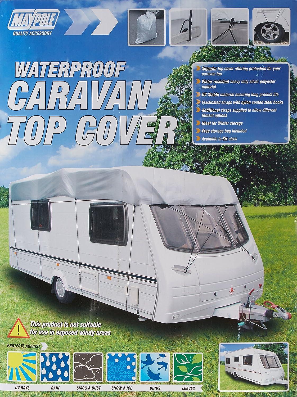 Maypole 9262 Caravan Cover