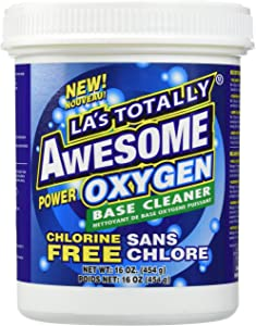 Oxygen Cleaner Powder, 16 oz