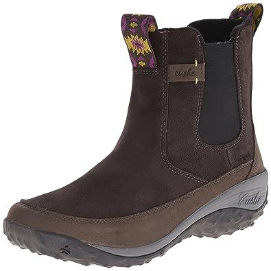 Women's Allpine Peak Waterproof Boot