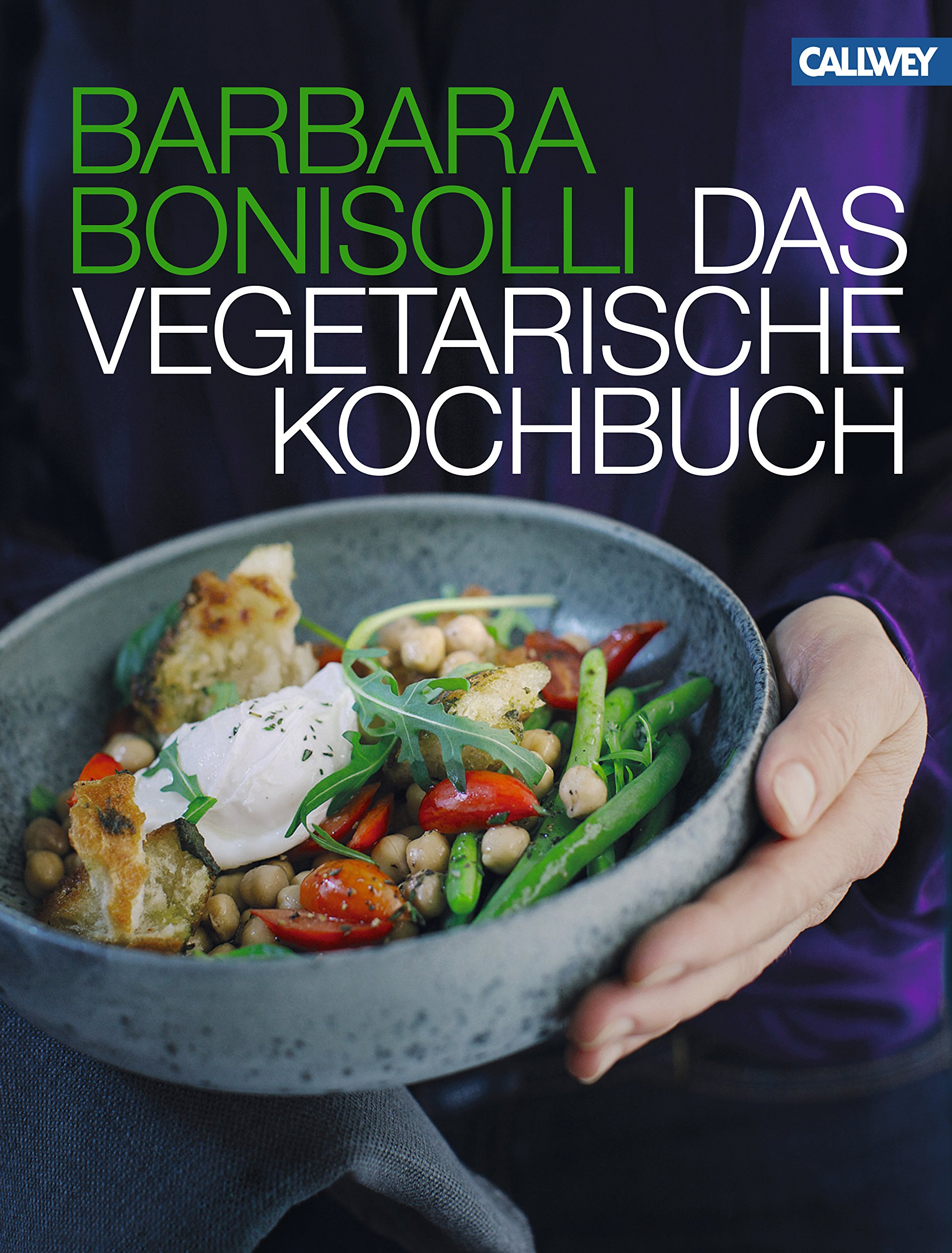 Das vegetarische Kochbuch