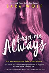 Forget Me Always (Lovely Vicious Book 2) Kindle Edition