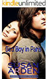 Bad Boy In Paris (Bad Boys Western Romance Book 7)