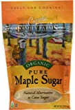 Coombs Family Farms Organic Pure Maple Sugar -- 6 Oz