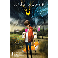 Middlewest #1 (English Edition)