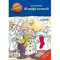El Mitjó Vermell: Llibre infantil de detectius per a nens de 8 anys amb enigmes per resoldre anant davant del mirall…