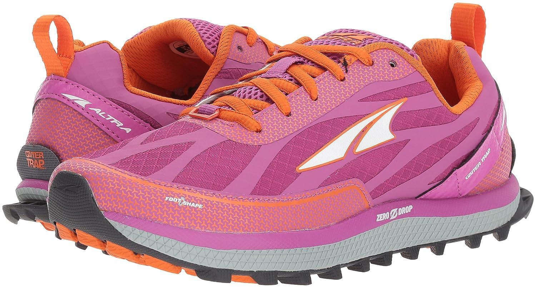 Altra Women's Superior 3.5 B(M) Sneaker B071FRS36C 11 B(M) 3.5 US|Pink fe4adf