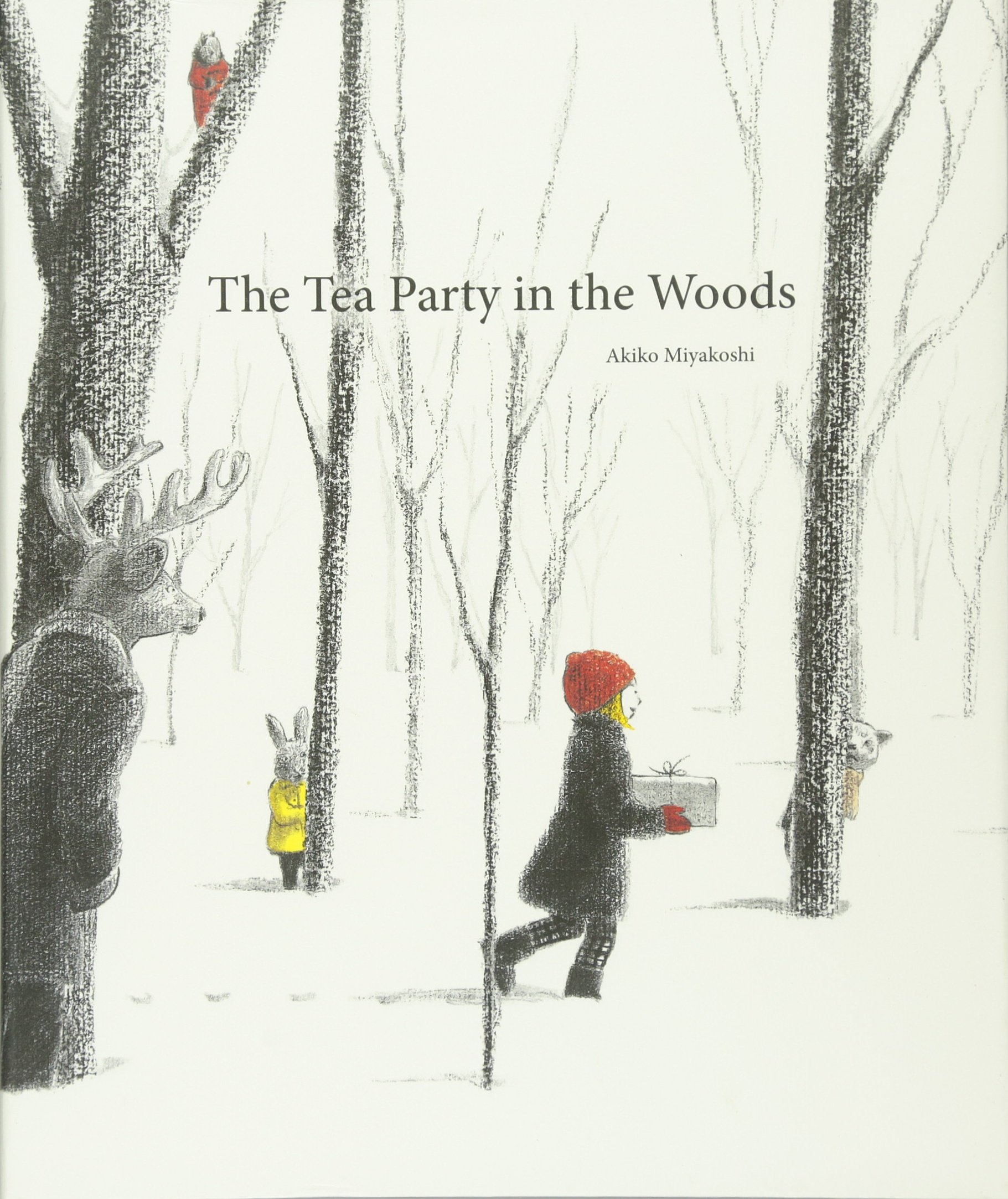 The Tea Party in the Woods pdf epub