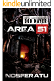 Nosferatu (Area 51 Series Book 8)