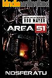Nosferatu (Area 51 Series Book 8)