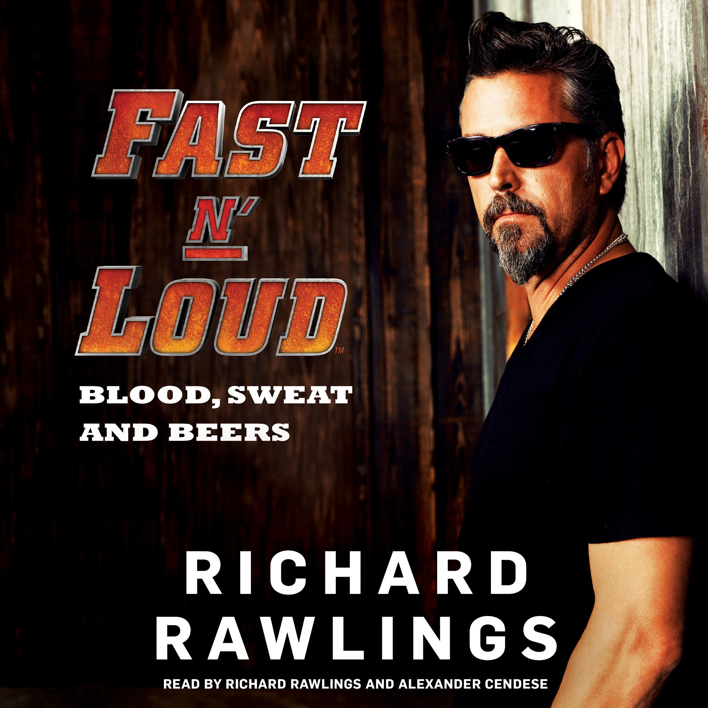 Fast N Loud Blood Sweat and Beers Amazon Richard