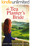 The Tea Planter's Bride (The India Tea Series Book 2)