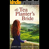 The Tea Planter's Bride (The India Tea Book 2)