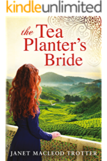 The Tea Planters Bride India Book