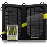 Goal Zero Guide 10 Plus Solar Recharging Kit with Nomad 7 Solar Panel