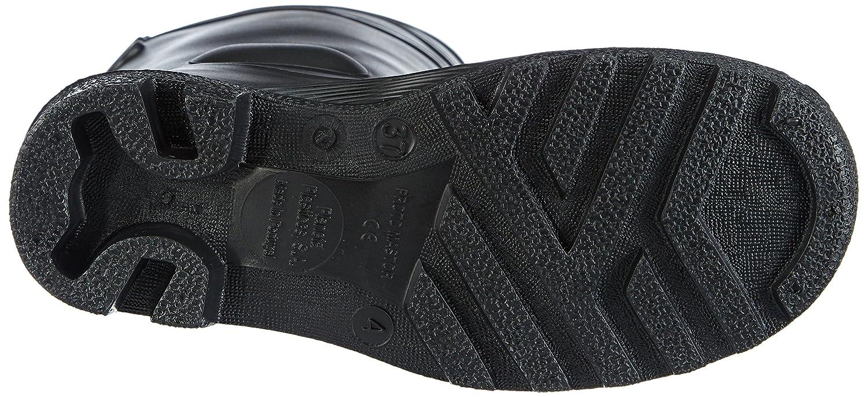 Dunlop Protective Footwear Dunlop Protomastor Botas de Seguridad Unisex Adulto 40 EU Negro Black