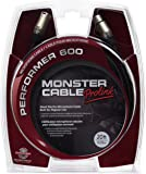 Monster Prolink Performer 600 Pro Audio Microphone Cable - 20'