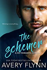 The Schemer (A Hot Romantic Comedy) (Harbor City Book 3) Kindle Edition