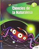 Ciencies de la Naturalesa 1º Primaria+Finetres al món (Superpixépolis) - 9788426394095