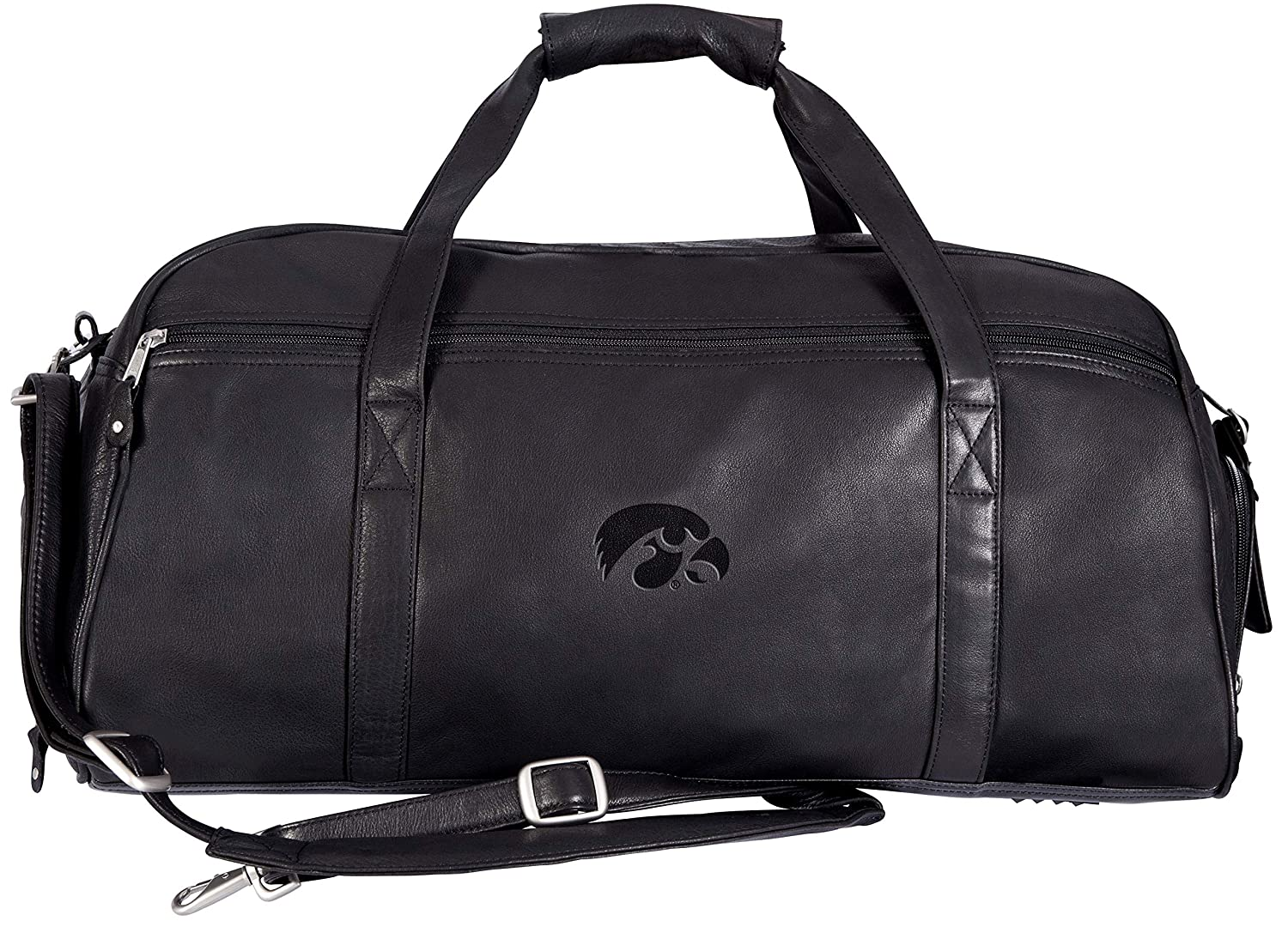 Canyon Outback NCAA Marble Canyon Sport Duffel