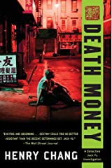 Death Money (A Detective Jack Yu Investigation) Paperback