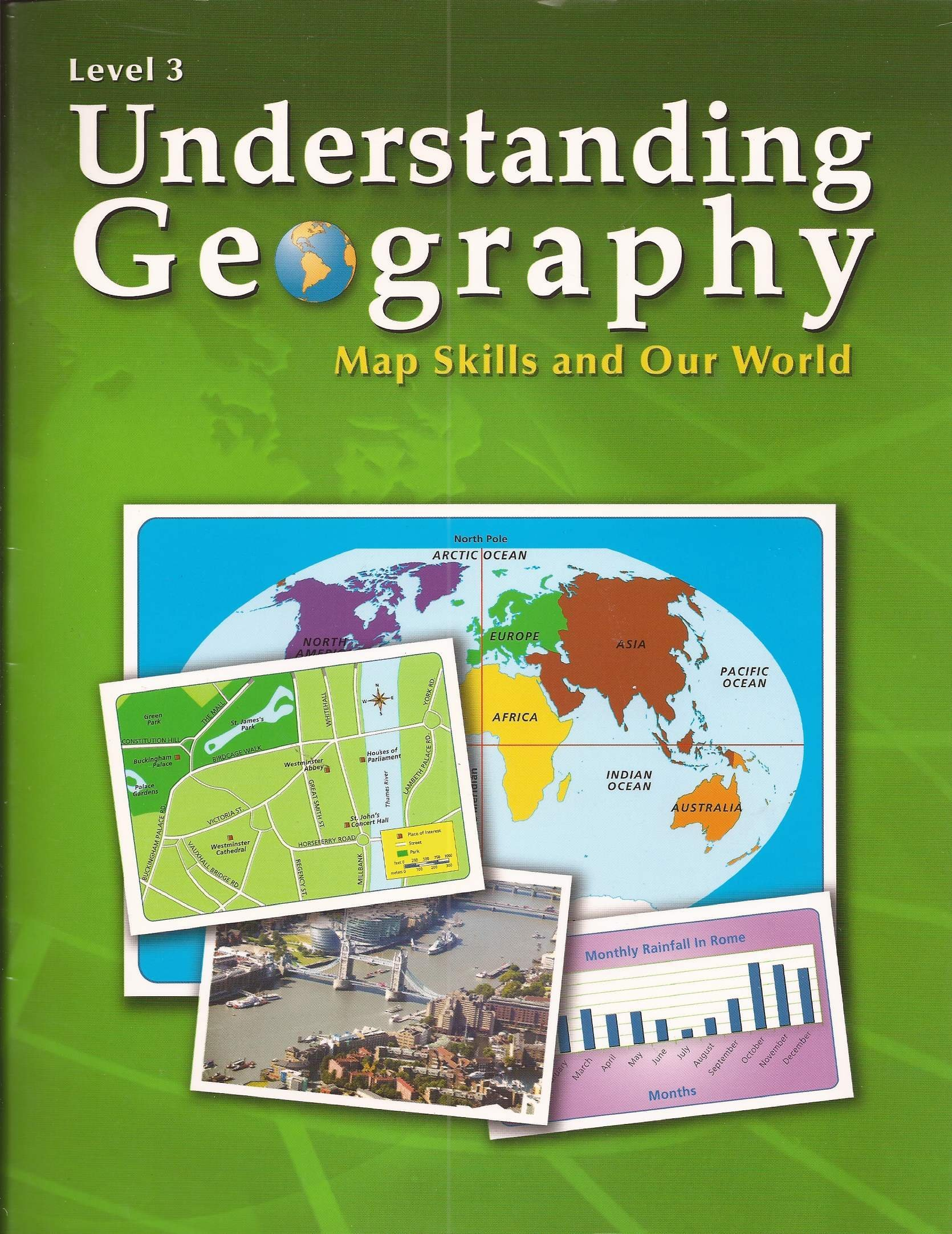 Understanding Geography: Map Skills and Our World, Level 3 ... on culture world maps, service world maps, black and white world maps, helpful world maps, teaching world maps, practice world maps, reliable world maps, sweet world maps, creative world maps, pattern world maps,