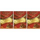 Terry's Chocolate Oranges, Orange Flavored Dark Chocolate, 6.17 oz Packages (Pack of 3)