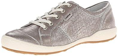 4e51fb0b11b30 Josef Seibel Women's Caspian Fashion Sneaker: Amazon.co.uk: Shoes & Bags