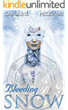 Bleeding Snow (The Rise of Isaac, Book 2): Seven Magical Worlds. One Deadly Curse.