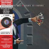 Agents of Fortune - Cardboard Sleeve - High-Definition CD Deluxe Vinyl Replica