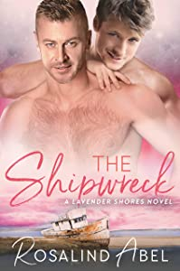 The Shipwreck (Lavender Shores Book 4)
