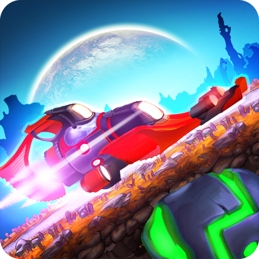 Space Race - Speed Racing Cars for $<!--$0.00-->