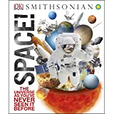 Space!: The Universe as You've Never Seen It Before (Knowledge Encyclopedias) (English Edition)