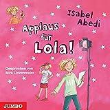 Applaus für Lola! (Lola 4)