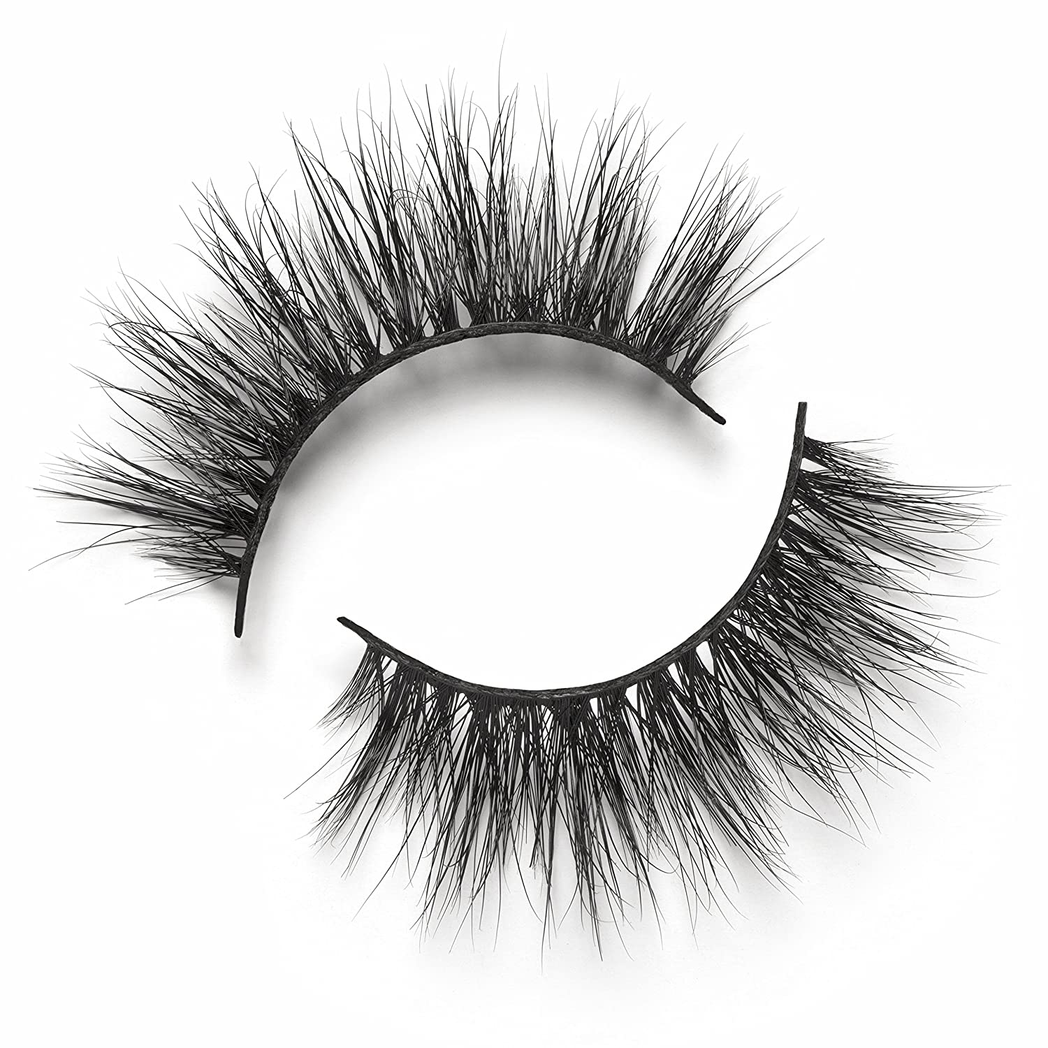 Amazon Lilly Lashes 3d Mink Miami False Eyelashes Dramatic