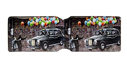 Prensa Tarjeta Urban Travel Oyster Black Cab Up: Amazon.es ...