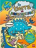 En tierra de dinosaurios (Sabelotodo)