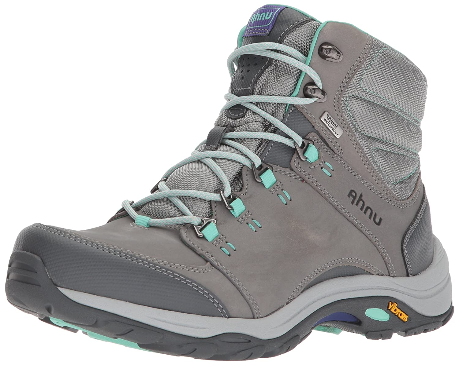 Ahnu Women`s W Montara III Event Hiking Boot B071G3F3XZ 9.5 D(M) US|Wild Dove