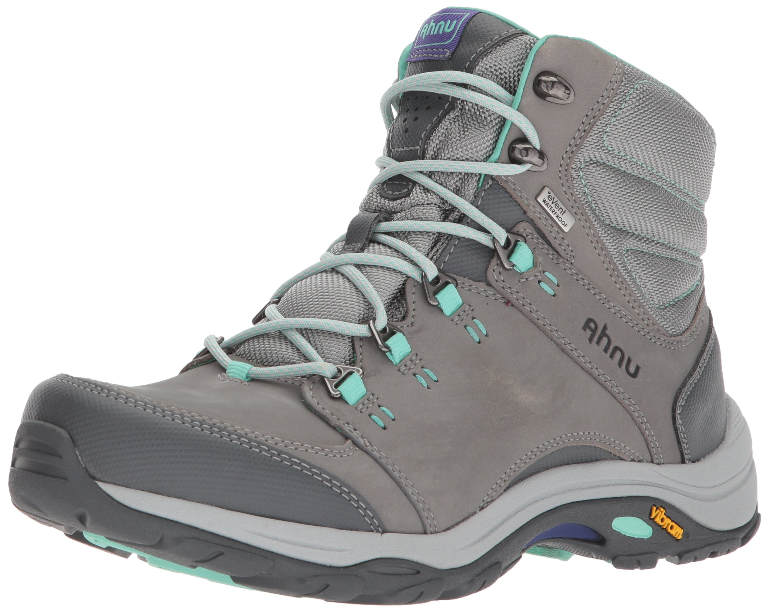 Ahnu Women's Montara III Boot Event Hiking, ild Dove, 8.5 Medium US by Ahnu