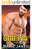 Griffin: Cerberus MC Book 8