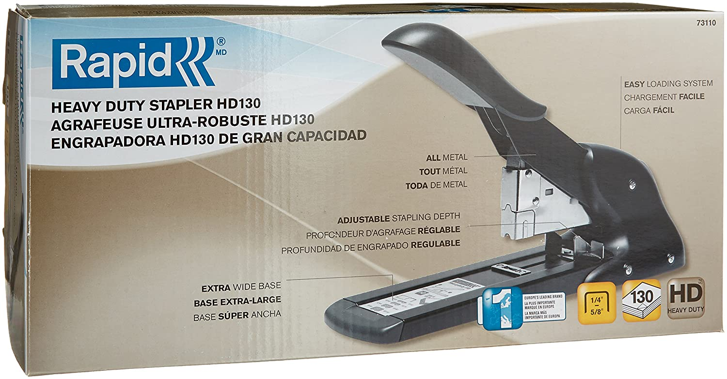 Amazon.com : Kleer-Fax Laminated writable indexes (KLF23005) : Heavy Duty Desk Staplers : Office Products