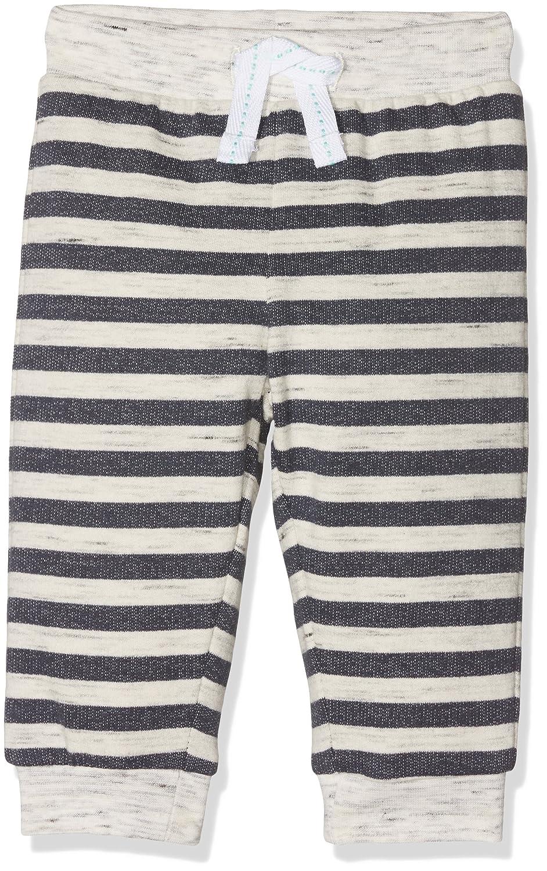 Pantaloni Unisex-Bimbi Tom Tailor Jogginghose Gestreift Long