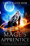 Mage's Apprentice (Mages of New York Book 1)