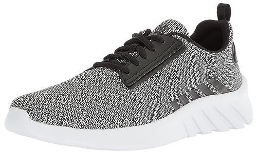 brand new 3f1b1 8daee K-Swiss Herren Aeronaut Sneaker, Iris Black White, 45.5 EU