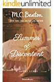 Summer of Discontent (Kindle Single)