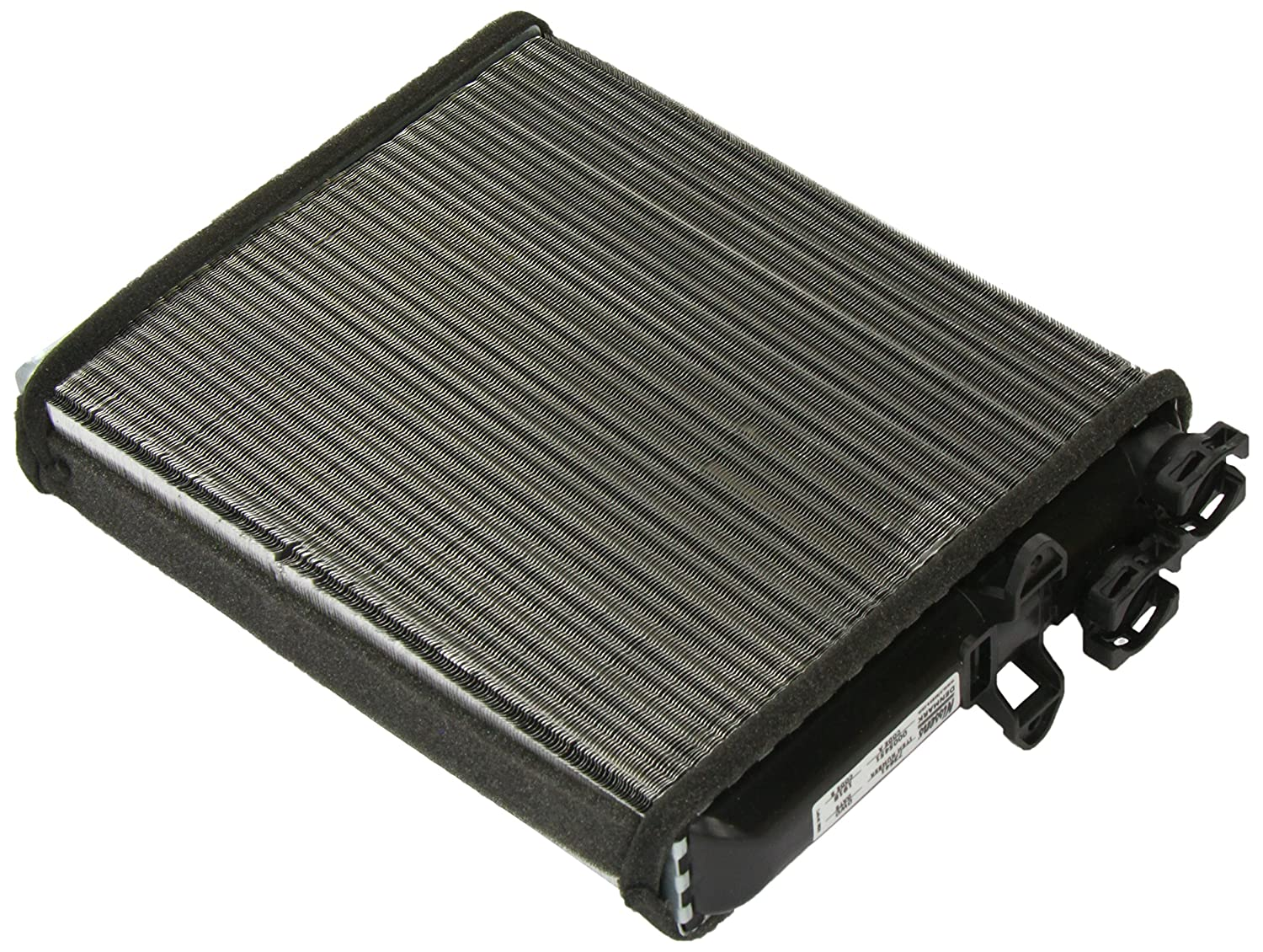 Nissens 73641 Heat Exchanger, interior heating AutoMotion Factors Limited