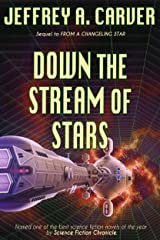 Down the Stream of Stars (Starstream Novels Book 2) Kindle Edition