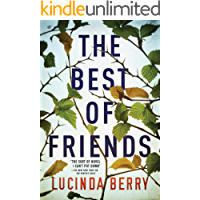 The Best of Friends book cover