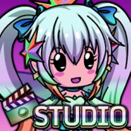 Gatcha Studio Mode